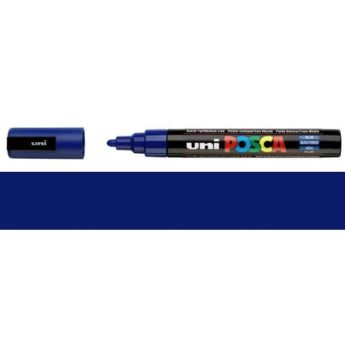Marker Uni PC-5M POSCA