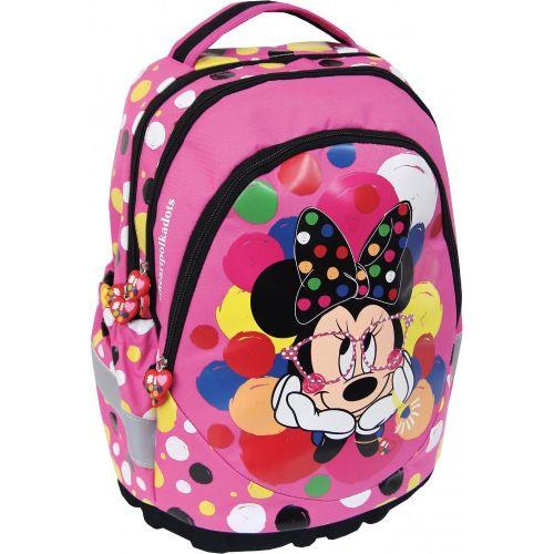 Nahrbtnik Disney Minnie Heart