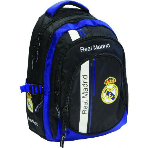NAHRBTNIK ROUND REAL MADRID 2