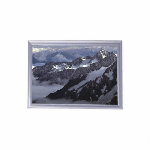 Piši-Briši® stenski reklamni KLIP OKVIR formata A4 ADA4176