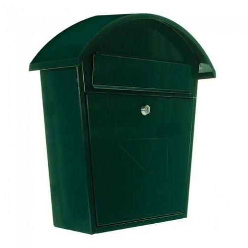 Poštni nabiralnik JESOLO, zeleni