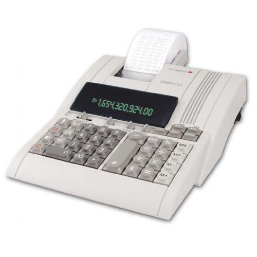 Računski stroj Olympia CPD3212 S
