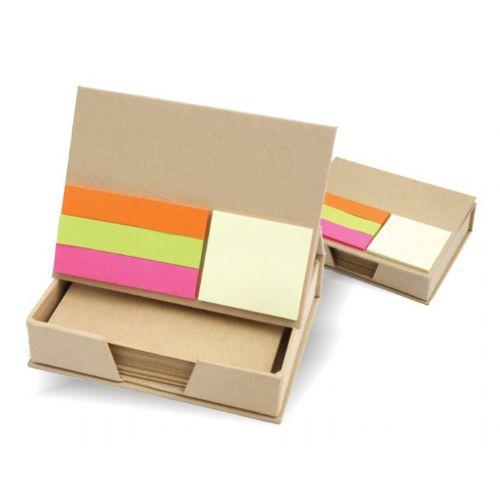 Set Memo Box Eko 70736