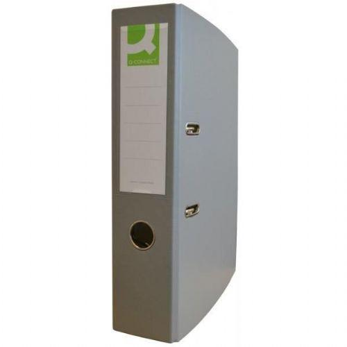 Registrator A4/50 Connect samostoječ z ovojem sive barve