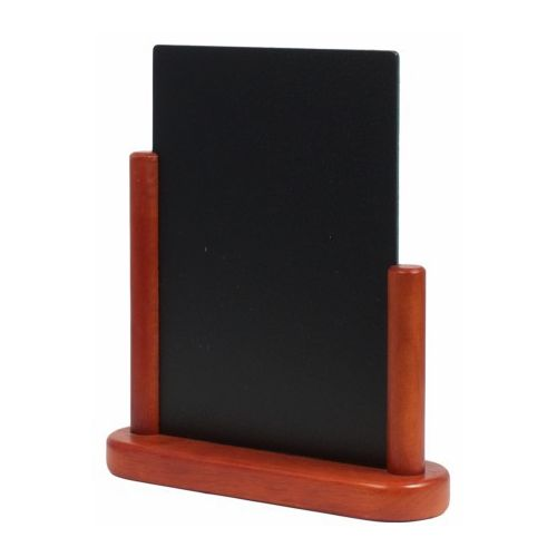 Tabla črna kredna namizna ELEMLA 21x30 cm