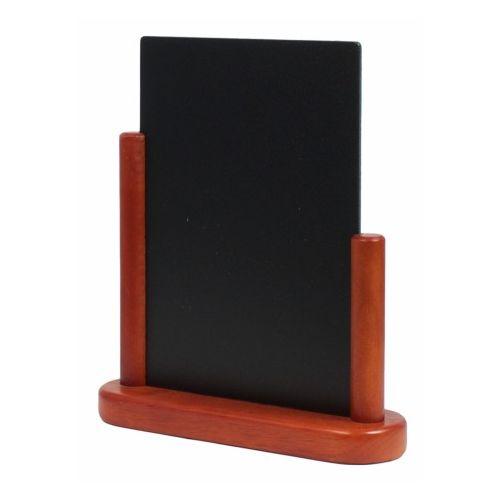 Tabla črna kredna namizna ELEMME 15x21 cm