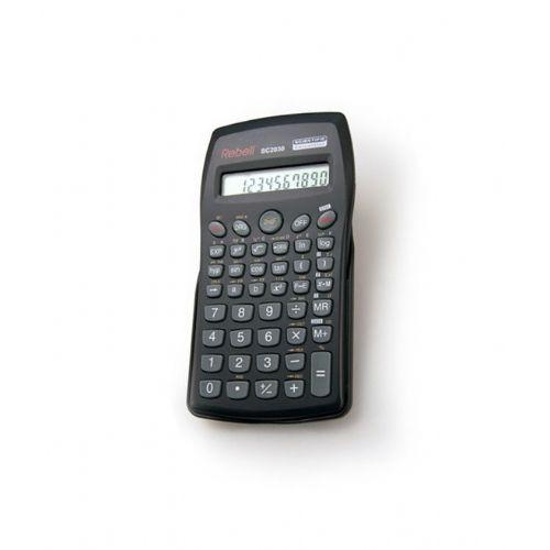 Tehnični kalkulator SC2030 Rebell v blistru
