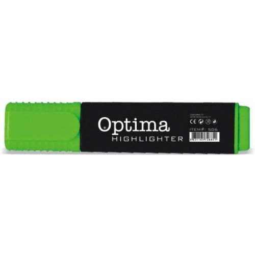 Tekstmarker Optima Highlighter