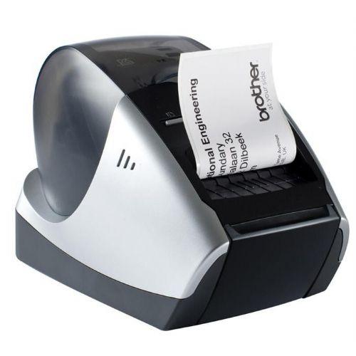 Termalni tiskalnik nalepk Brother QL-570
