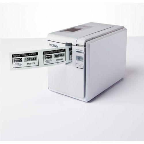 Tiskalnik nalepk Brother PT 9700PC