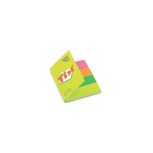 Tix Index 8340-4F, 20 x 50 mm - 4/1