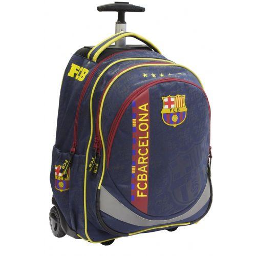 Nahrbtnik Trolley Barcelona 52500