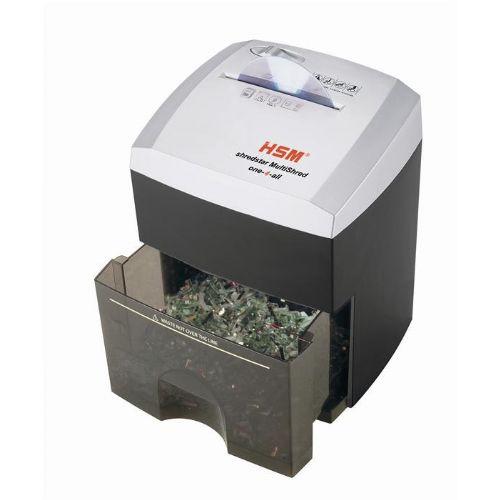 Uničevalnik dokumentov Shredstar MultiShred 4x35