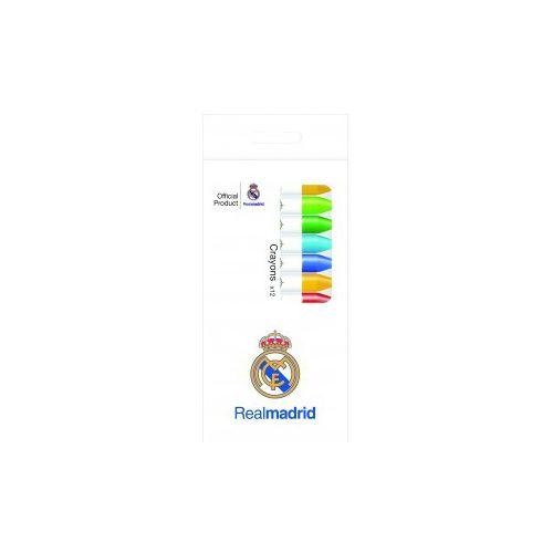 Voščenke Real Madrid 12/1