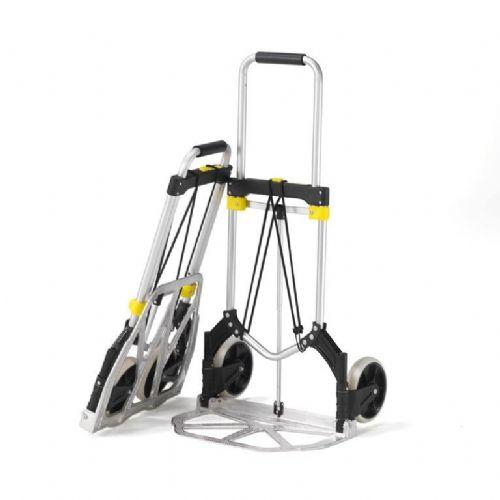 Zložljiv voziček
