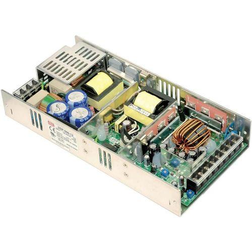 AC/DC Napajalni modul, odprto ohišje Mean Well USP-500-12