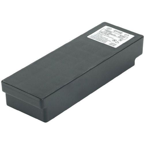 Akumulator za daljinski upravljalnik žerjava Beltrona nadomešča orig. akumulator Palfinger 590, Palfinger 592, Palfinger 960 7.2
