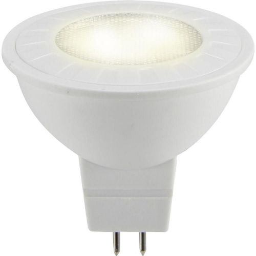 LED (enobarvna) 47 mm sygonix 12 V GU5.3 2.5 W = 20 W topla-bela EEK: A++ reflektor , vsebuje: 1 kos