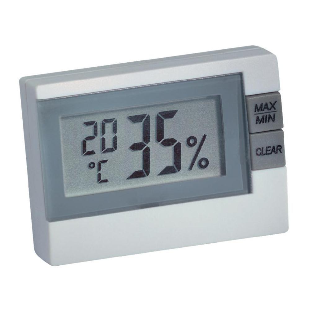 tfa mini termometer vlagomer co646304. Black Bedroom Furniture Sets. Home Design Ideas