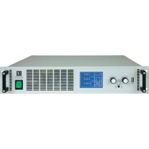 Nastavljiv laboratorijski napajalnik EA Elektro-Automatik, EA-PS 9200-15 2U 0 - 200 V 0 - 15 A 1000 W USB, Ethernet, analogni