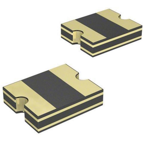 PTC-varovalka I(H) 0.5 A 13.2 V (D x Š x V) 3.43 x 2.8 x 0.85 mm Bourns MF-USMF050-2 1 kos