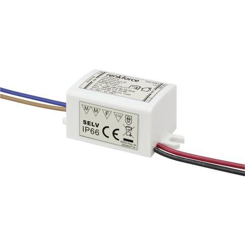 Renkforce LED gonilnik 9283c58 bela