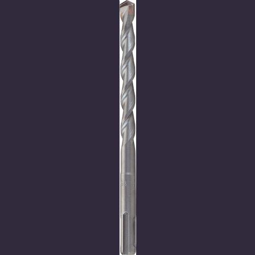Udarni sveder iz trde kovine 10 mm Bosch 2609255519 skupna dolžina 210 mm SDS-Plus 1 kos