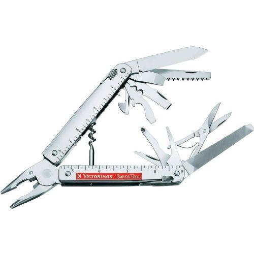 Victorinox SwissTool Plus I žepno orodje,št funkcij 39 3.0338.N