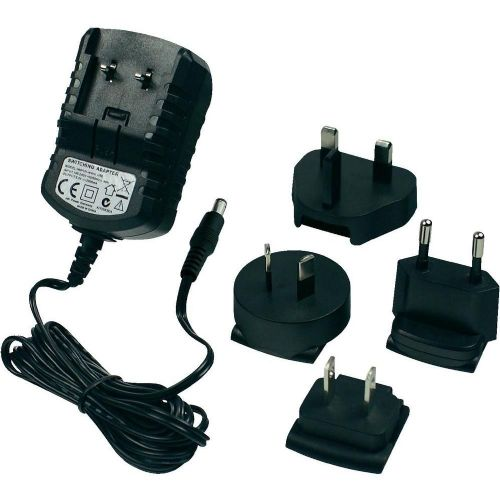 Vtični napajalnik s stalno napetostjo HN Power HNP10I-240-C 24 V/DC 410 mA