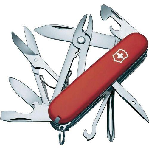 Žepno orodje Victorinox Deluxe Tinker, 1.4723, število funkcij: 17