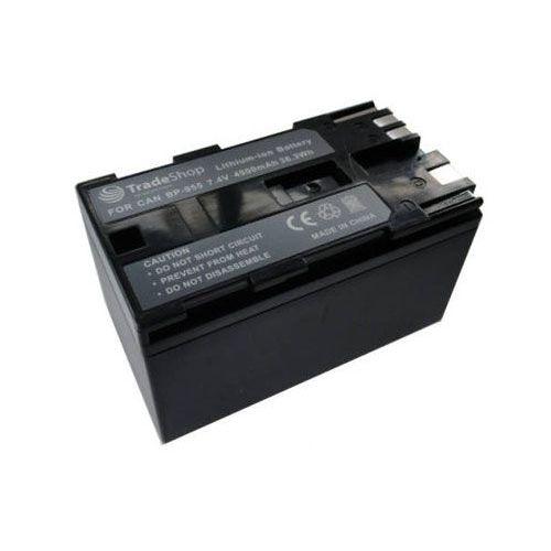 2x Baterija za Canon XHG-1 XF300 XF305 XL-H1S XF-300 XF-305 XLH1S X