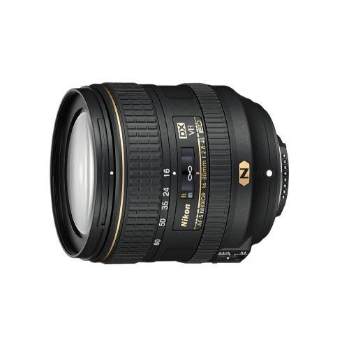 Objektiv NIKON AF-S DX 16-80mm f/1:2,8-4E ED VR