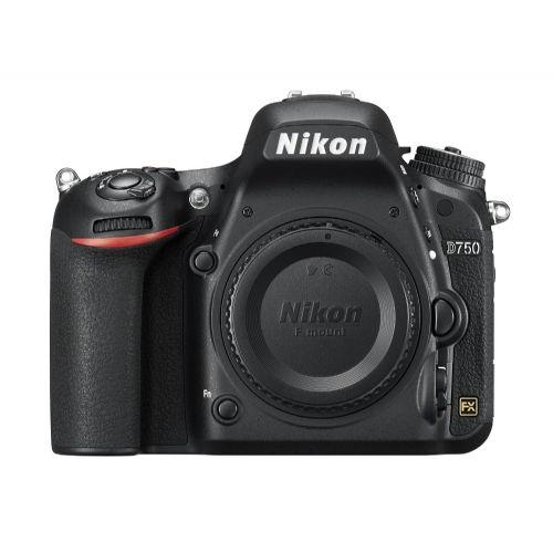 DSLR Fotoaparat NIKON D750
