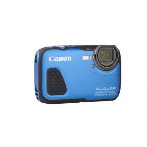 Fotoaparat Canon Powershot D30 moder