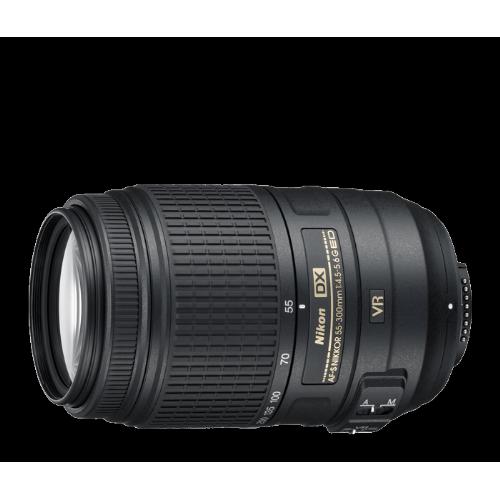 Objektiv NIKON AF-S DX 55-300/4,5-5,6G ED VR