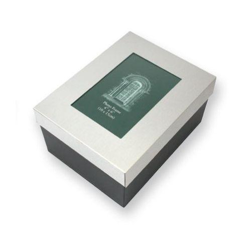 Alu škatla za slike 10 x 15cm 72526