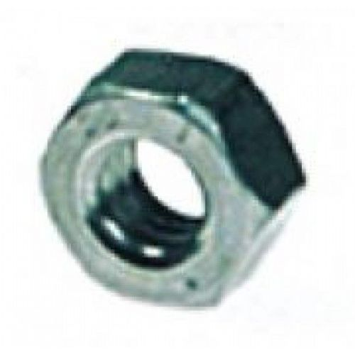 BIG 6-kotna matica z colskim navojem 1/4-5mm