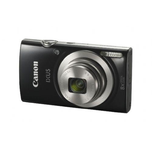 Fotoaparat CANON IXUS 177 Črn