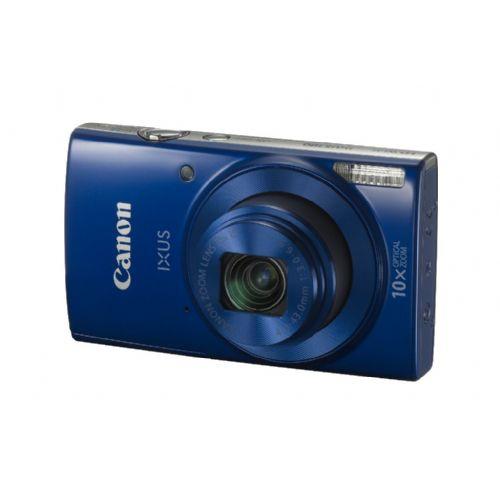 Fotoaparat CANON IXUS 180 Moder+ torbica+ kartica