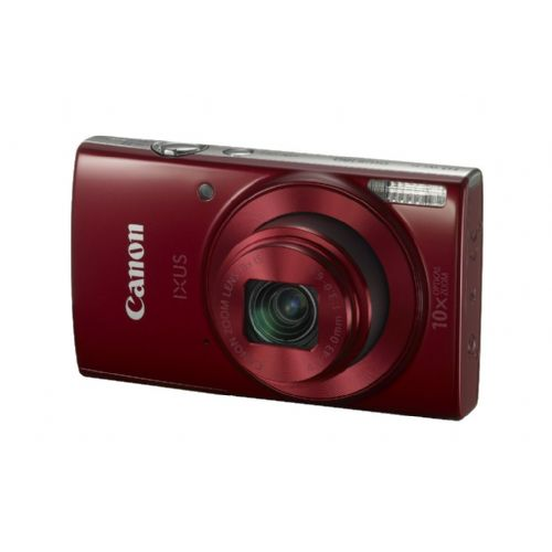 Fotoaparat CANON IXUS 180 Rdeč