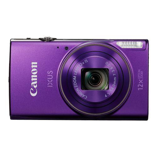 Fotoaparat CANON IXUS 285 HS Vijoličen