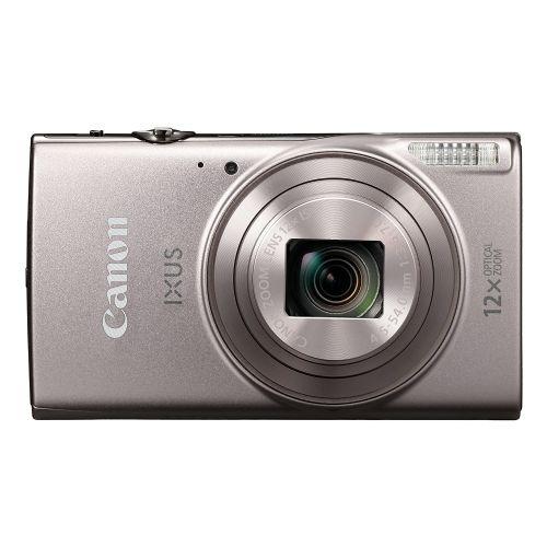 Fotoaparat CANON IXUS 285 HS Srebrn AVT127999