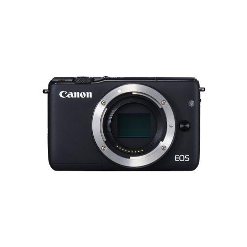 Brezzrcalni Fotoaparat CANON EOS M10 Črn