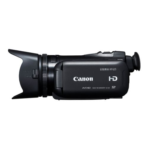 Videkamera Canon LEGRIA HF G25