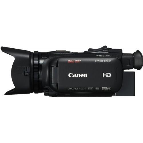 Videokamera CANON HF G40 Črna