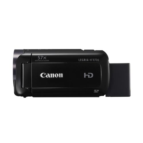 Videokamera CANON LEGRIA HF R706