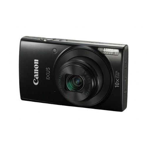 Fotoaparat Canon IXUS 180 črn