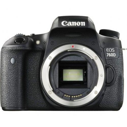 DSLR fotoaparat Canon EOS 760D