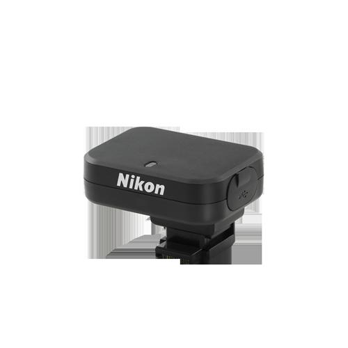 Adapter NIKON GP-N100 GPS Črn