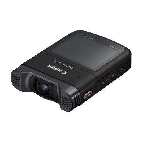 Kamera Canon LEGRIA mini X